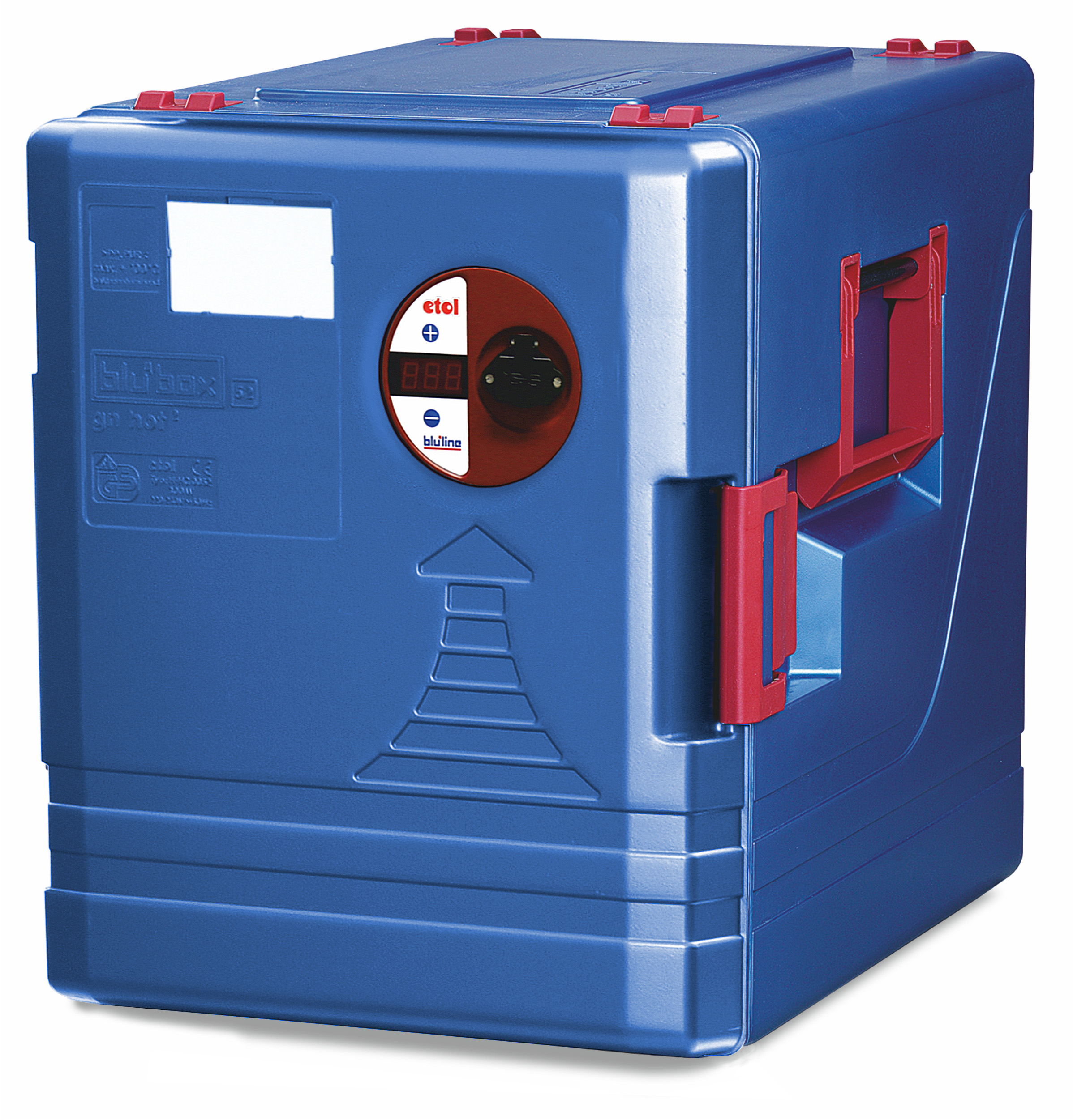 Blu'Box 52