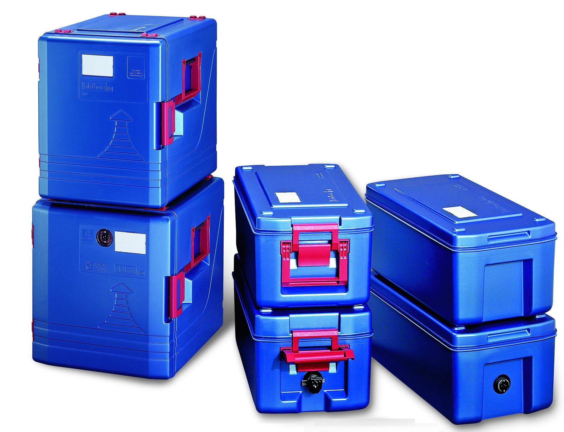 Blu'Boxen