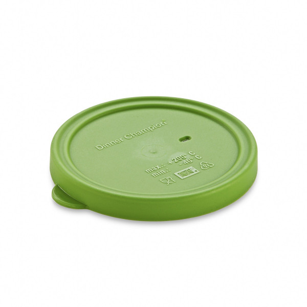 Dinner Champion silicone lids