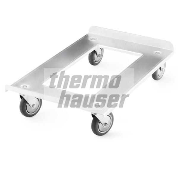 Dolly for the Combi Universal Thermobox, front loader, EPP