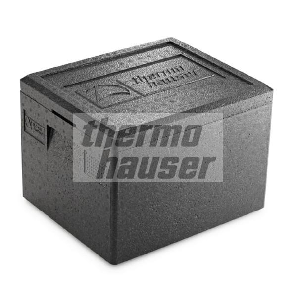Thermobox GN 1/2, EPP