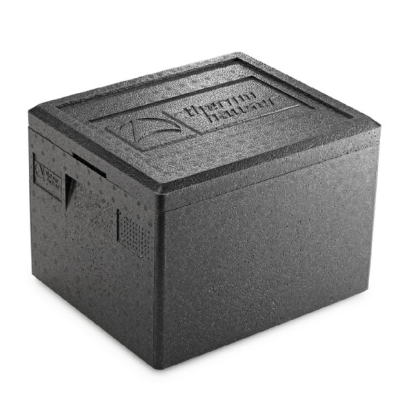 GN 1/2 Thermobox, EPP