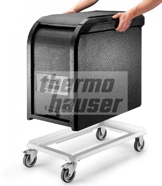 Fahrgestell für Thermobox Combi Roll-Up GN 1/1