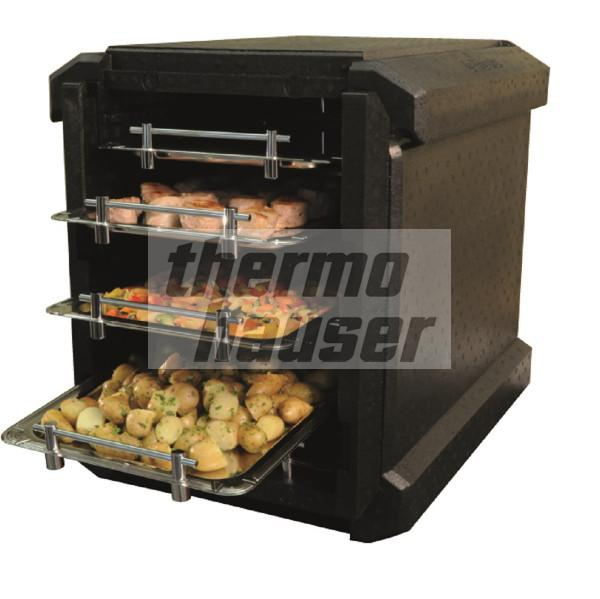 COMBI GN 1/1 Thermobox, front loading, EPP