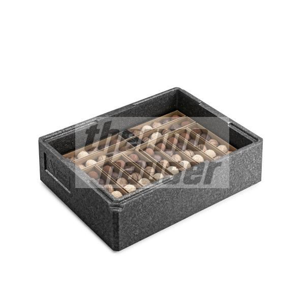 Thermobox Multi Chocolate, EPP